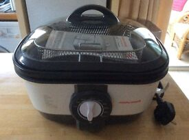Morphy Richards Intellichef multicooker for sale
