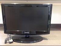 23 Samsung LE23R88BD HD Ready Digital Freeview LCD TV