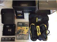 NEW TRX suspension trainer £ free postage £