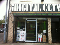 idigital vision cctv cameras supplied and fitted with warranty