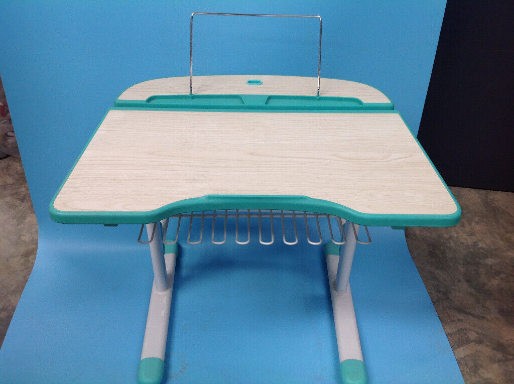 Super Adjustable Childrens Study Desk Table Chair Set Child Kids In Cleckheaton West Yorkshire Gumtree Gmtry Best Dining Table And Chair Ideas Images Gmtryco