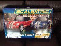 Scalextric Super Street Racers
