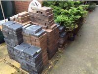 Block paving for sale