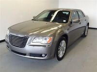 2014 Chrysler 300 AWD Loaded, Radar Cruise, Nav