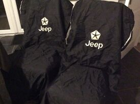 Car seat covers *****JEEP*****