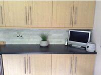 Duropal kitchen worktop , single length