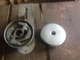 Raleigh Moped clutch good order