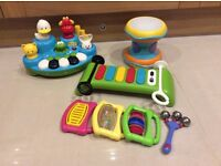 Early Learning Centre Toys