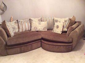 Lulu large sofa
