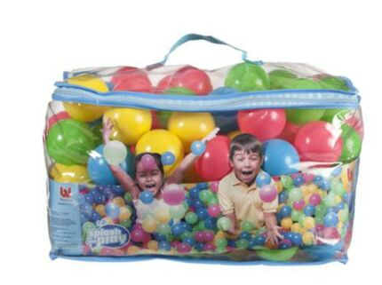 400 Kids ball pit balls Yandina Maroochydore Area Preview