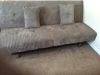 Sofa bed (Relaxateeze make)