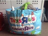 Massive bag of baby boy clothes 0-3 & 3-6 months