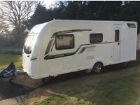 Coachman Vision 520/4 Kimberly Special Edition