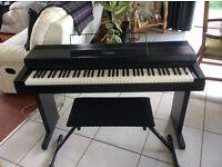Yamaha Clavinova CLP100 Digital Piano
