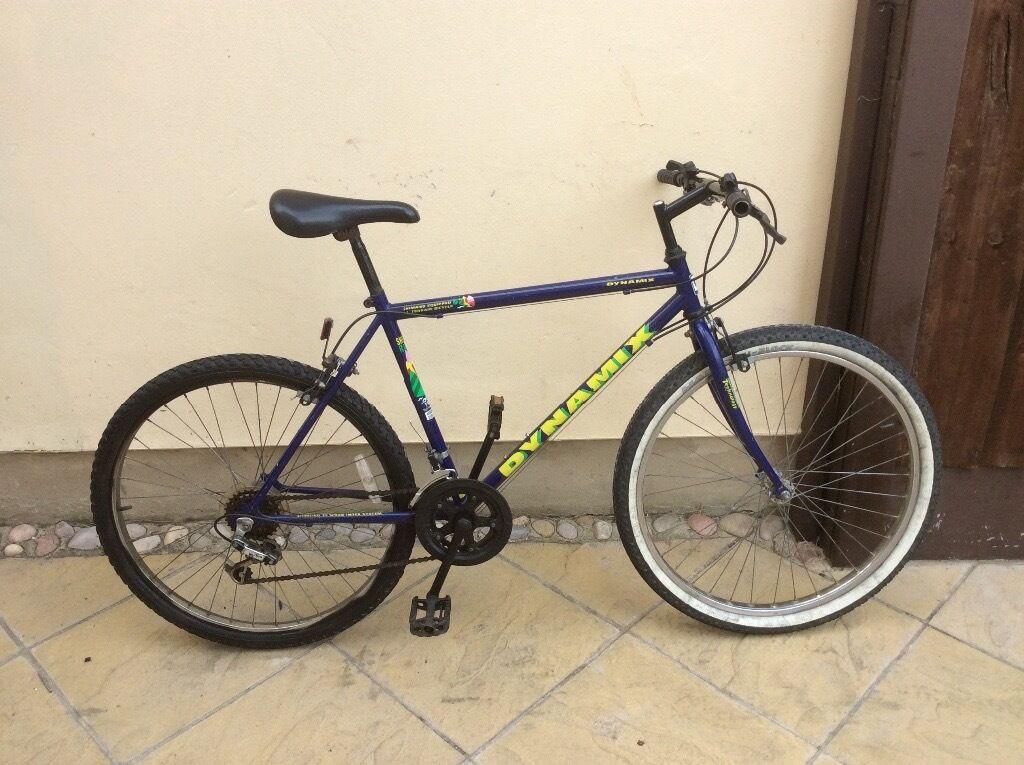 Mans Dynamix Bike In Chelmsford Essex Gumtree