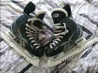 Mens ice skates size 6.5