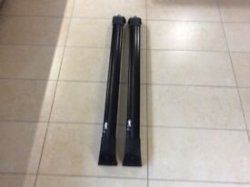 Genuine Land Rover Discovery Roof Bars. Part No LR007472