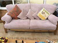 Ducal sofa's