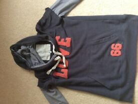 New look hoodies