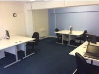 6 Person Private Office Space in Birmingham City Centre, B1 from £225 per week !