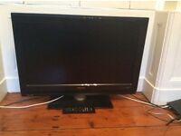 """Philips 32"""" Widescreen TV 32PFL5522D/05"""