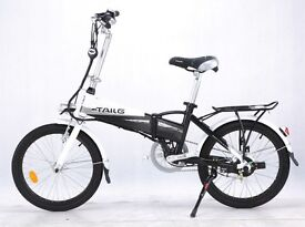 "Foldable 20"" Electric Bike *Brand New*"