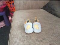 Mojo mamon shoes