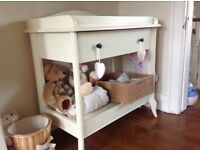 Mamas & Papas Baby Changing Table