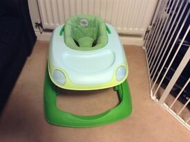 Chicco Baby Walker - Good used condition