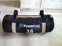Powerbag 35kg