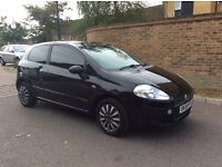 Spares or repairs drive away 2009 fiat grande punto 1.4cc semi auto 42000 miles motd drive away