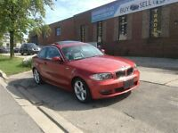 2009 BMW 1 Series 128i !!! SUPER CLEAN !!!