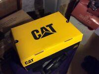 CAT workboots