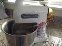 KENWOOD CHEFETTE MIXER in excellent condition.