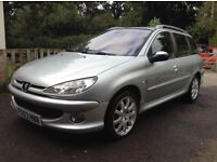 Peugeot 207 Quicksilver SW manual