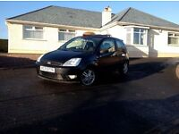 2004 Ford Fiesta 1.4 Flame Limited Edition 3door +++ low insurance +++