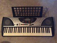 Yamaha PSR 240 keyboards