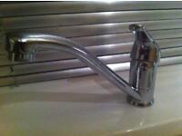 Kitchen tap!