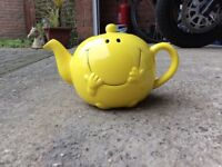 Novelty Mr Happy teapot