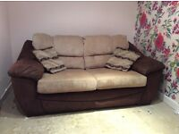 Sofa bed for sale, reduced price for immediate uplift!!!! (G76)