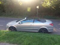 Vauxhall Astra convertible bargain