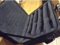 Bags double clarinet case