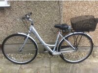 DAWES LADIES BIKE FOR SALE-EXCELLENT CONDITION-FREE DELIVERY