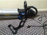 Leaf blower, electric, fantastic condition,