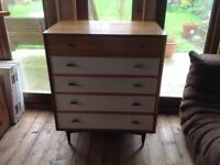 Wrighton chest of drawers