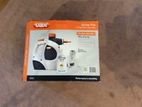Handheld Vax Steam Cleaner