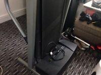 Motorised treadmill proform pulse monitor