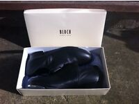 BLOCH TAPFLEX WOMEN TAP SHOES - BL388L/M - SIZE 5 UK - BRAND NEW IN BOX