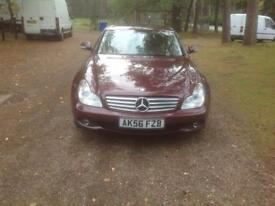 Mercedes cls 350 Auto