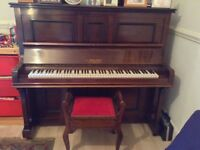 Upright Allison Upright Piano